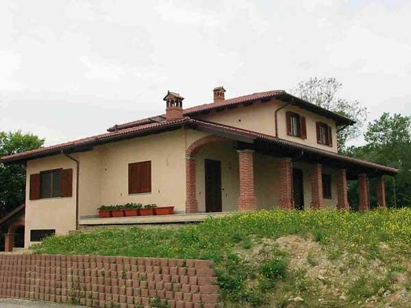 Case prefabbricate esempi di realizzazione progettazione for Fumagalli case prefabbricate prezzi